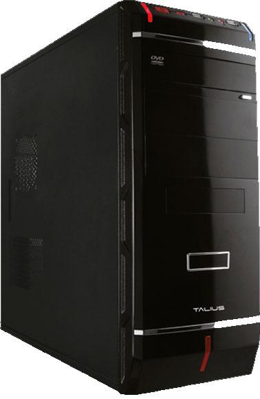 imagen ordenador montado